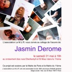 Modulable Urbain Réactif -> Jasmin Derome