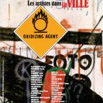 Sur les pavés…68/2008 les artistes dans la ville