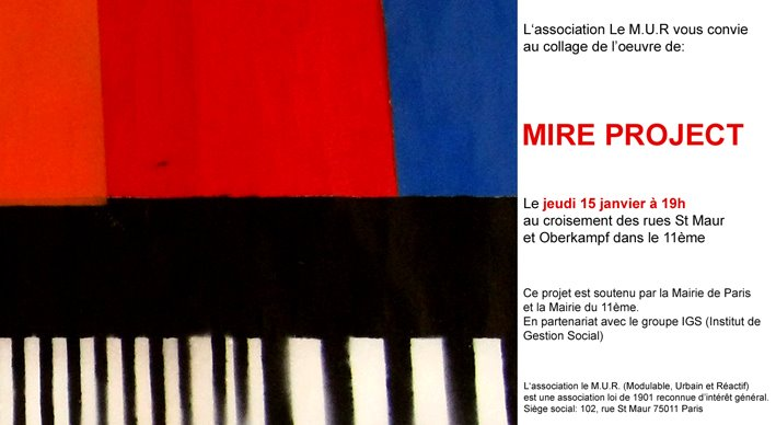 le-mur-mire-project