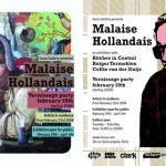 Exposition: Malaise Hollandais