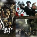 """Exposition """"Gutter's Gang"""""""