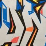 Du graffitis au Grand Palais. [Expo]