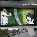 L'art de rue parisien n'est pas si mort que ça !