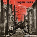 Exposition Logan Hicks du 10.06 au 03.07.2010