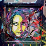 "C215 ""Community Service"" – Chrixcel"