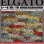 Expo Soklak Elgato « S**K ME, I'M UNDERGROUND