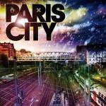 Sortie du livre Paris City Graffiti
