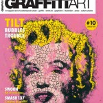 Graffiti Art magazine #10