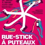 Rue-Stick à Puteaux le 09-04-2011