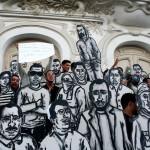 """Ouverture du site Zoo project sur la révolution tunisienne et ses """"martyrs""""."""