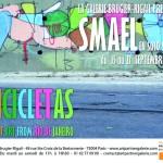 Exposition Smael Vagner de Lima du 16 au 27 septembre 2011