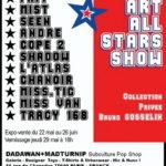 Urban Art All Stars Show
