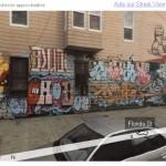 Street View –> Street Art