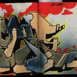 Gorey Blackbook.
