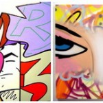 Expositions: Crash – Seize – YZ – Sixo – Loeilpartoo