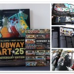 Expo photos of Subway art 70′- 80′