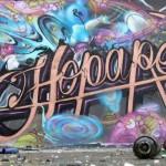 Hopare – Un monde de couleurs