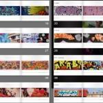 Tag au grand palais: Vidéo & Book