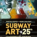 Subway Art: 25th Anniversary Edition