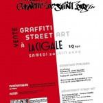 Vente aux enchères: 290 œuvres de 140 artistes internationaux