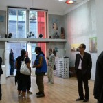 Jana und Js @ Galerie Itinerrance