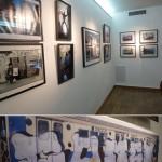 Quelques photos de l'expo Subway art 70?- 80?