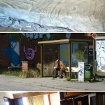 Doel, village fantôme