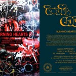 """Exposition Cope2 """"Burning Hearts"""""""