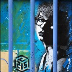 "C215 ""Community Service"" – Paolo M. / Unusualimage"