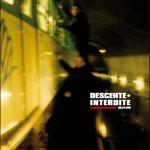 Sortie du livre: Descente interdite – graffiti dans le métro parisien