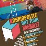 Programme du festival Kosmopolite art tour 2011 [Bagnolet/Paris]