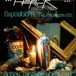 Exposition Hopare du  3 au 29 Octobre 2011