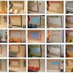 La Galerie d'Art présente, du 10 mars au 14 avril, les oeuvres récentes de Guillaume Mathivet.